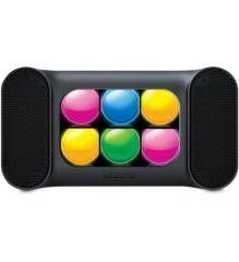 Speaker:Dock IGlowSound Mini Bluetooth Speaker Bk DreamGear