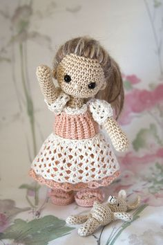 Simply Ami Violette - Crochet by AnniesGranny Design
