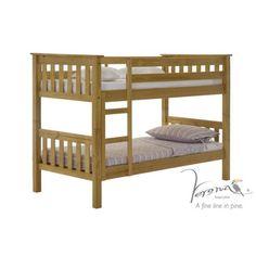 Verona Design Ltd Verona Design Barcelona Small Single Bunk Bed in kids bunk beds http://www.comparestoreprices.co.uk/bunk-beds/verona-design-ltd-verona-design-barcelona-small-single-bunk-bed-in.asp
