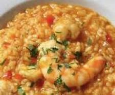 Receta Arroz cladoso de rape y gambas por marinines96 - Receta de la categoria Arroces y pastas Receta Arroz cladoso de rape y gambas por marinines96 - Receta de la categoria Arroces y pastas Couscous Recipes, Rice Recipes, Seafood Recipes, Cooking Recipes, Healthy Recipes, Quinoa, Spanish Dishes, Fish Dishes, International Recipes
