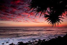 Burleigh Heads, Gold Coast, QLD  Simply stunning.