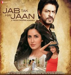 Release Date: 13 Nov 2012 Directed by: Yash Chopra Produced by: Yash Chopra & Aditya Chopra Cast: Shahrukh Khan, Katrina Kaif, Anushka Sharma