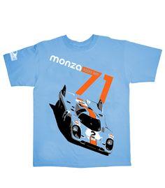 Monza 71 T-shirt