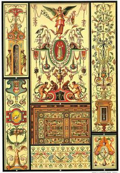Toutes les tailles | Treasury of Ornament058 | Flickr: partage de photos!