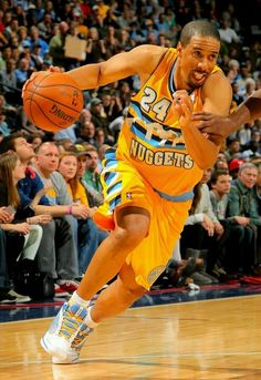 Andre Miller is the Rod Strickland of the NBA