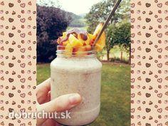 Chia jogurt - Pridávam recept na moje najobľúbenejšie raňajky :) pripravuje sa…