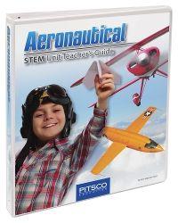 41842 Aeronautical STEM Unit #STEMEducation