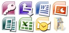 MS Office Software such as Word, Excel, and PowerPoint display digital information in different ways Ms Office Software, Helping People, Windows Office, Presents, Consistency, Choices, Clever, Blog, Content