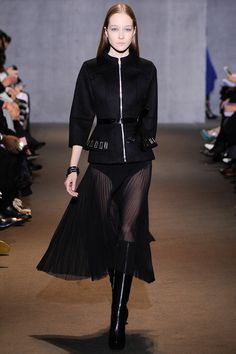Andrew Gn   Fall 2014 Ready-to-Wear Collection   Style.com