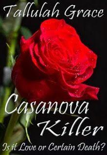 The eReader Cafe - Free Kindle Book, #kindle, #thriller, #crimethriller, #tallulahgrace