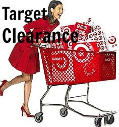How Does Target Clearance Work - if you didn't know this, you should! :)