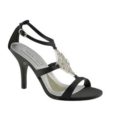Dress shoes & evening shoes are our specialty! Shop our fabulous collection of fashionable formal shoes for your special day. Let us complete your look. Cute Black Heels, Black High Heels, Black Sandals, Heeled Sandals, Sexy Heels, Bride Shoes, Prom Shoes, Dress Shoes, High Heels For Prom