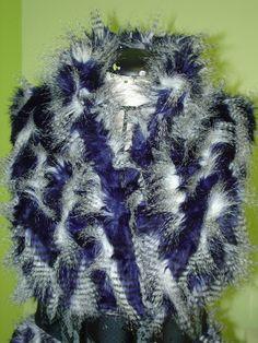 070865f57535 Faux fur vest tutorial Sewing Tutorials