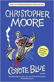 The first Christopher Moore book I read. Wonderful!