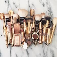 44 Ideen fr stilvolle Make-up-Pinsel Wake up amp; make up Makeup Goals, Love Makeup, Makeup Inspo, Makeup Inspiration, Makeup Kit, Candy Makeup, Elf Makeup, Cheap Makeup, Makeup Case