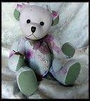 memory bear pattern free - Bing Afbeeldingen