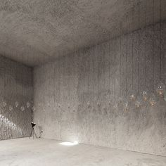 A collaboration between fragrance house Illuminum London and architect Antonino Cardiillo, this space on one of London's most exclusive shopping streets has been transformed into a stucco-covered grotto.