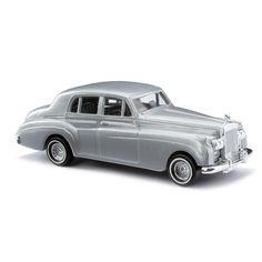 Busch 44416 - Rolls Royce Silver Cloud 1/87