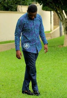 Top African Wear For Mens 2018 ⋆ fashiong4 Shweshwe Dresses, African Wear, Social Events, Suits, Fabric, How To Wear, Beauty, Beautiful, Tops