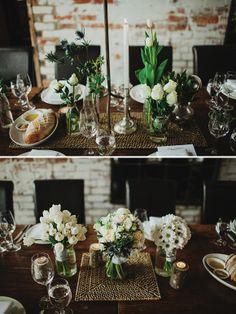 Melbourne Wedding by Oli Sansom