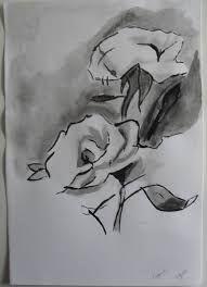 Resultado de imagen para dibujos con tinta china