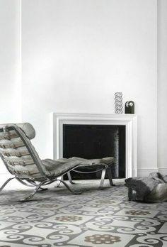 Rincón  #Chimeneas  #Fireplace  #decor #living #salón