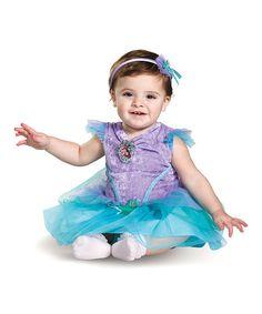 Disguise Ariel Dress - Infant | zulily
