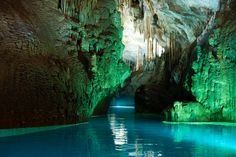 Nature Bucketlist: The 17 Prettiest Places of Nature in the World
