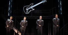 The Very Best In Entertainment News Frankie Valli, Theatre Reviews, Jersey Boys, Stay True, Be True To Yourself, Four Seasons, The Voice, Entertainment, News
