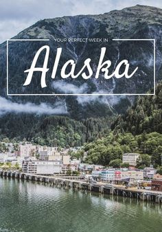 Alaska's capital is so much more than a quick cruise-ship stop. From glaciers to islands and alpine trails, here's how to spend a week in Juneau. North To Alaska, Alaska Trip, Alaska Cruise, Alaska Travel, Canada Travel, Travel Usa, Jamaica Travel, Belize Travel, Costa Rica Travel