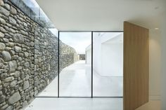 Cefn Castell by stephenson STUDIO in Criccieth, Wales