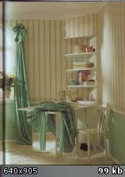 Откидной стол для шитья