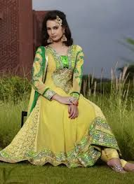 #Punjabi #Suit #Designs In the series of latest Women's fashion, we bring the latest designs of Punjabi Suits. Currently, there are wide range of Punjabi Suits are available in the market like of Patiala Suits, Casual Wear Salwar Kameez Suits, Pajami Suits and Pakistani Type Punjabi Suits. - See more at: http://www.fashionfonder.com/punjabi-suit-designs/#sthash.sHfXh6qW.dpuf