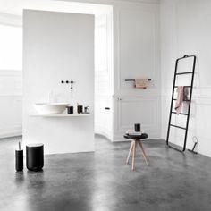 Menu Handtuchhalter Towel Ladder. #Menu #artvoll #TopMarke www.artvoll.de