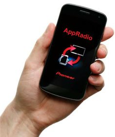 Pioneer AppRadio 2: It's All About the Apps #Pioneer #CarAudio