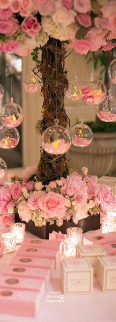 Garden party decorations centerpieces floral arrangements 51 ideas for 2019 Wedding Events, Wedding Reception, Our Wedding, Dream Wedding, Garden Wedding, Party Garden, Wedding Table, Fall Wedding, Weddings
