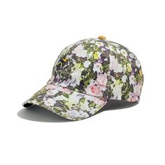 Cute hat for a bad hair day or just because, Madewell