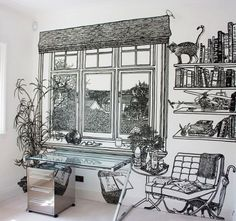 25ingenious ways todecorate your home which won't cost you anything…