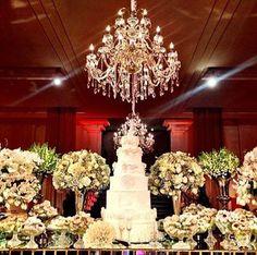 Wedding cake Torta