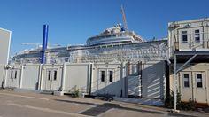 November 2 2015 - Harmony of the Seas