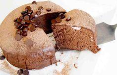 #Tarta #japonesa. Lleva solo 3 ingredientes. Sin harina. Sin gluten. Es una tarta impresionante. No sólo porque es fácil de hacer, también porque se ve deliciosa y tiene buena pinta.#sinharina #singluten