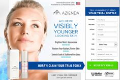 The second tip for attaining splendid pores Azienda Collagen Serum and skin is to apply a natural beauty product like a mild moisturizer every day. A herbal beauty product moisturizer will hold skin cells hydrated, and make certain that your pores and skin does no longer grow to be dry and flaky. despite the fact that maximum of your desires attention on zits skin care regiments, moisturizing is still essential. http://www.healthsupreviews.com/azienda-collagen-serum/