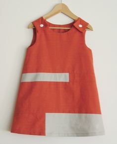 scrap dress front | Flickr - Photo Sharing!