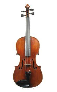 #Violin from Saxony - € 690 - http://www.corilon.com/shop/en/item952_1.html