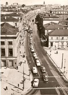 Ul, City Maps, Warsaw, City Photo, Cities, Period, Photos, Pictures, City