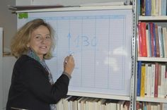 'Un cociente intelectual de 130 no significa nada' La psicoterapeuta Jeanne Siaud-Facchin durante la entrevista en el Instituto Francés de Madrid. I. F. ÁNGELES LÓPEZ Madrid Actualizado…