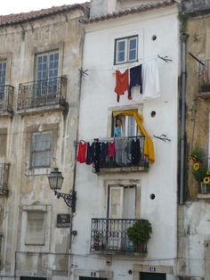 waslijn Laundry Art, Laundry Room, Clothes Lines, Language, Windows, Happy, Pattern, Pictures, Clothes Line
