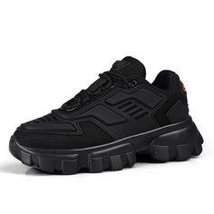 - -   - -   - - Hip Hop Sneakers, Casual Sneakers, Sneakers Fashion, All Black Sneakers, Casual Shoes, Men Casual, Men's Shoes, Shoes Sneakers, Most Popular Shoes