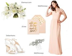 Autumn Bridesmaid Trends – 5 Complete Looks they'll Love Fall Bridesmaid Dresses, Wedding Dresses, Debenhams, Autumn Wedding, Trends, Style, Fashion, Bride Dresses, Swag
