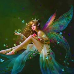 "Faery ❤❦♪♫Thanks, Pinterest Pinners, for stopping by, viewing, re-pinning, & following my boards. Have a beautiful day! ^..^ and ""Feel free to share on Pinterest ♡♥♡♥ #fairies #fairytales4kids ❤❦♪♫"